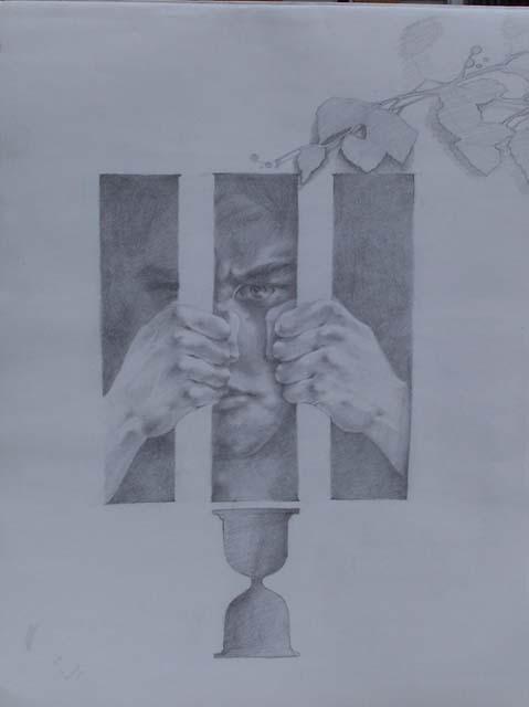 prisoner of time by RMBDarkmyth