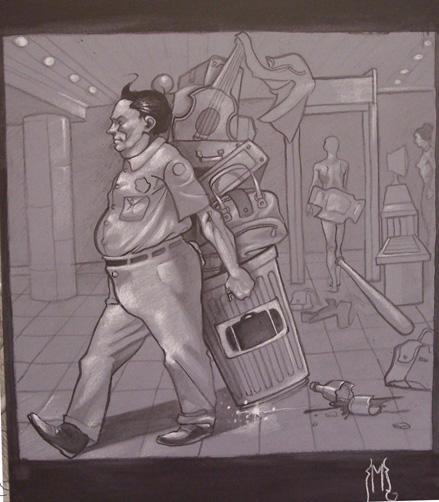 carryoffs by RMBDarkmyth