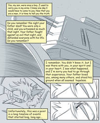 TGS Chapter 1 Pg 1 by Raphial