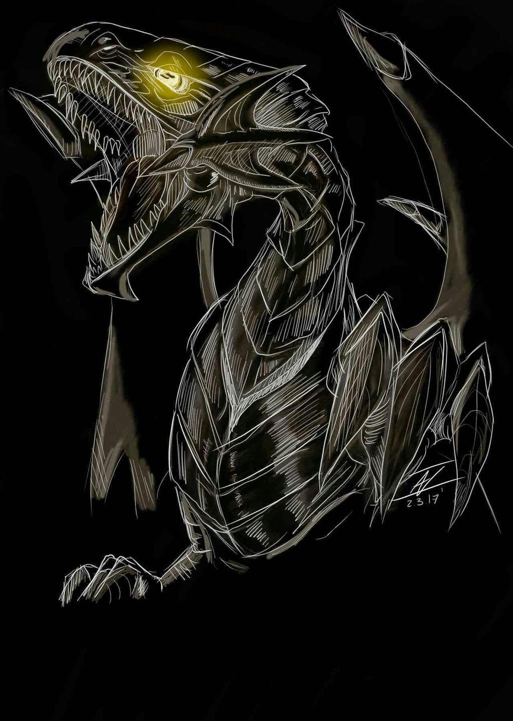 yugioh blue eyes white dragon fanart by anjaashiata on deviantart