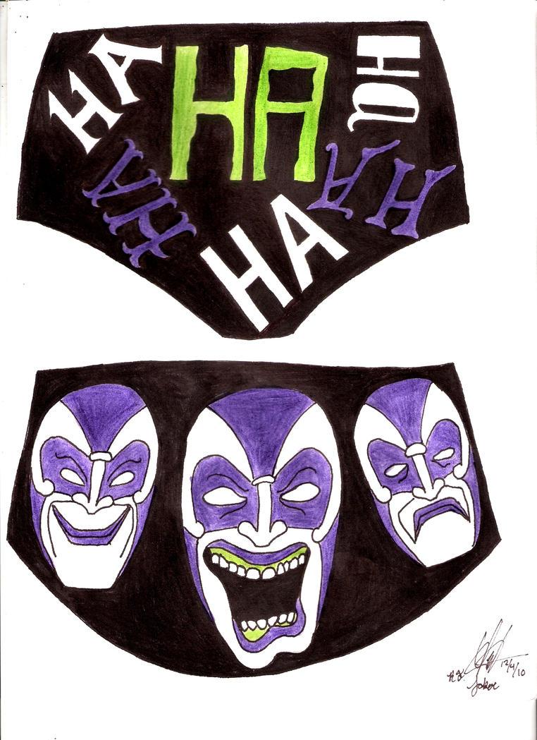 joker trunks by mannyw91 on deviantart