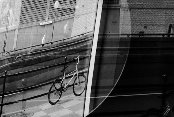 Round Reflection by Aharvik