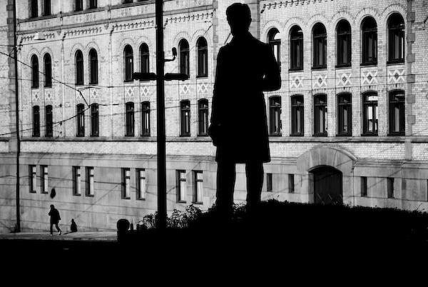 Shadow by Aharvik