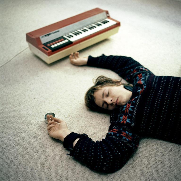 Sleep 3 by Aharvik