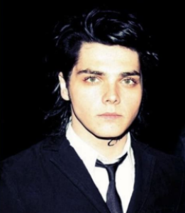 GerardWay213's Profile Picture