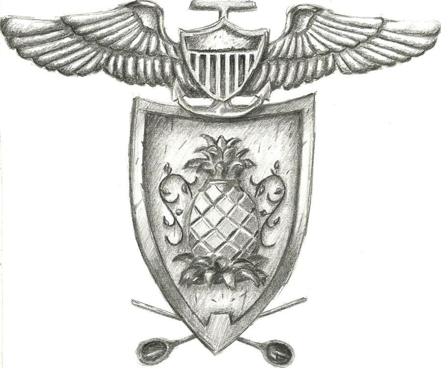Shield Tattoo! by fln117 on DeviantArt