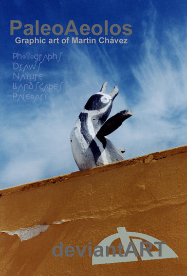 PaleoAeolos's Profile Picture