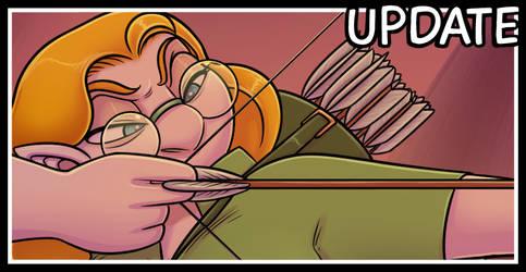 02-21-Archery Practice Prev by R-i-Perils