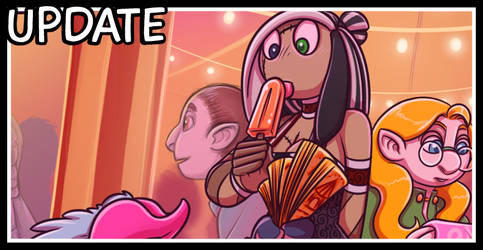 02-24-Carnival Update by R-i-Perils