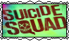 Suicide Squad Stamp by Flamingo-Lingo