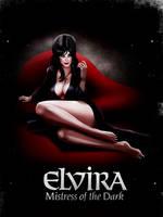 Elvira by raulovsky
