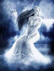 Ghost by raulovsky