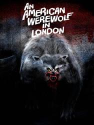 American Werewolf in London by raulovsky