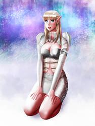 Elf 1 by raulovsky
