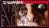 Alice Cooper Stamp by JayJayWray