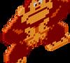 Block Donkey Kong by Flameruler13