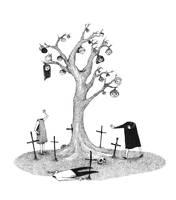 Head tree by spowys