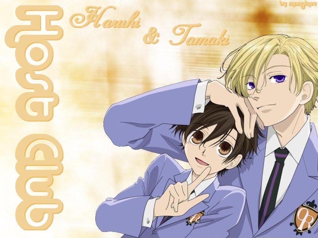 Tamaki x Haruhi by Tamaki-x-Haruhi-Club