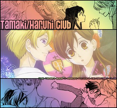 Tamaki-x-Haruhi-Club's Profile Picture