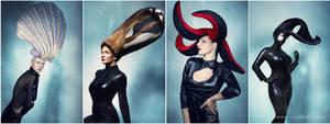 Czech and Slovak Hairdressing Awards - Sea World