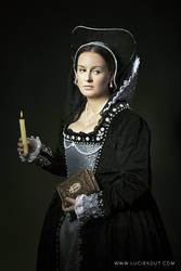 Katharina von Redern I