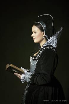 Katharina von Redern II