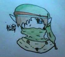 Elf. by misfittbby