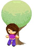 Tree by misfittbby