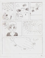 The Maid- Page 14 by GiantessUniverse