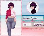 [SD] - Harper Jarvis