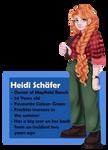 [Pkmn-CC] Heidi Schaefer