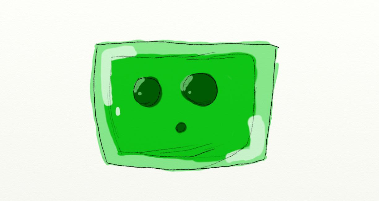 Slime by ToaNova