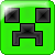 Creeper icon by Ras-Diego