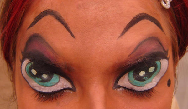 Bratz Doll Eyes