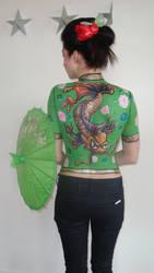 NZ Body Art Awards Launch