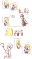 Jackunzel : Bullies