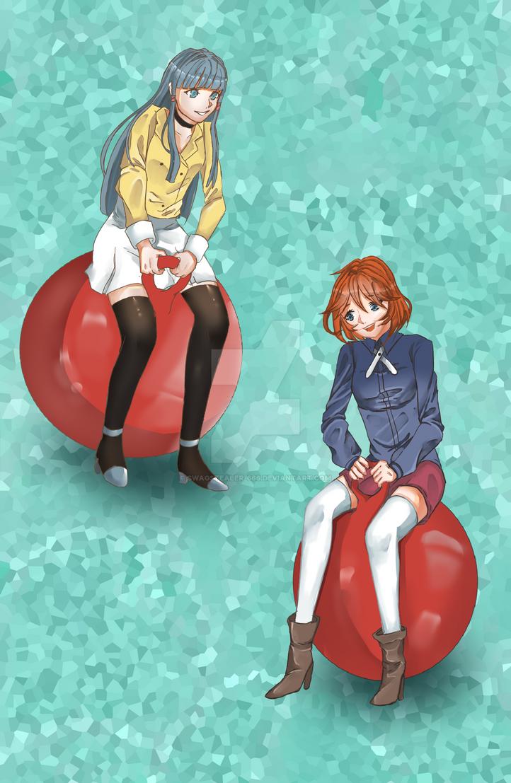 anime boing