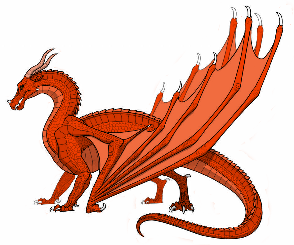Skywings Wings Of Fire Rp Roar