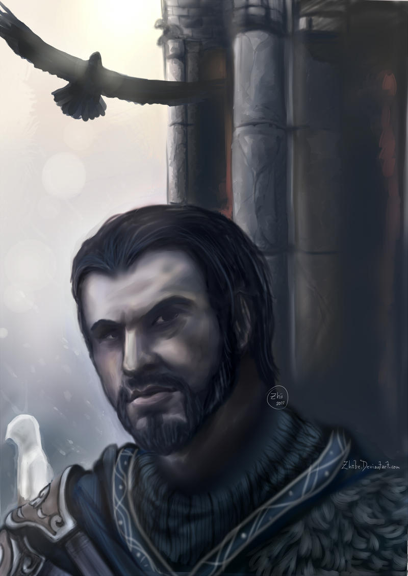 AC Revelations by Zhiibe