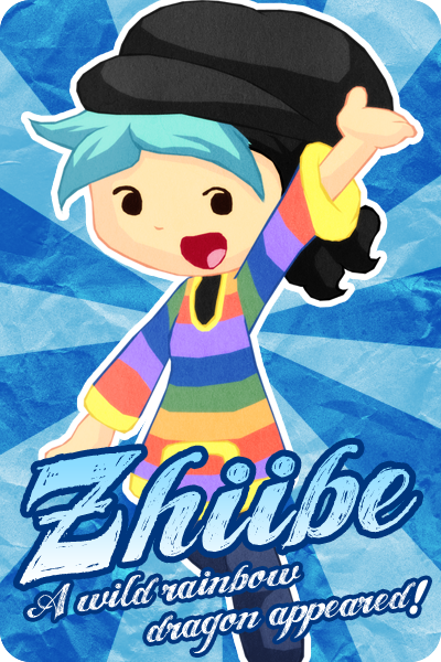 Zhiibe's Profile Picture