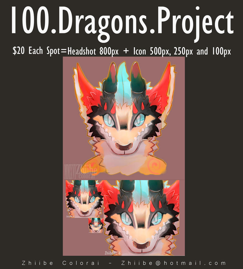 100.Dragons.Project
