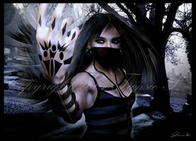 Nemesis. by hybridgothica