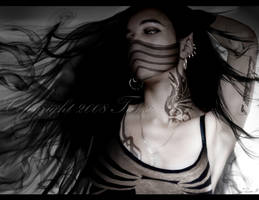 Exhaust. by hybridgothica