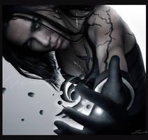 Archetype. by hybridgothica