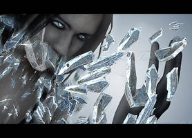 Defrost. by hybridgothica