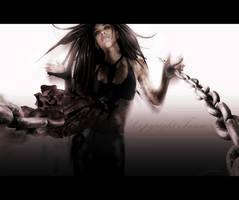 Heartout. by hybridgothica