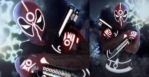 Deadpool Arisen.