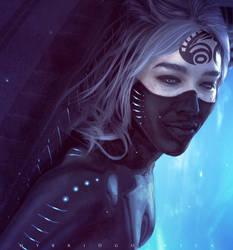 Kill City. by hybridgothica