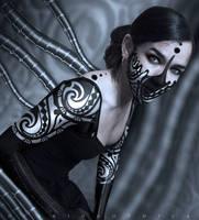 Ebon Oblivion. by hybridgothica