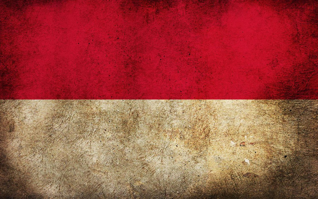 Grunge Flag by Phantomghost by 4prili666h05T